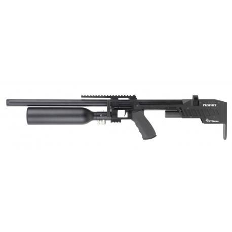 Prophet PCP .22 Airgun Black