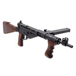 Submachine gun STEN MK5 GBBR