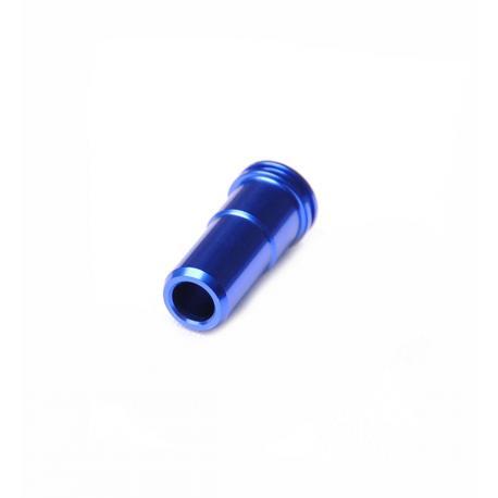 Impact Arms nozzle aluminium cnc AK court 19,73mm