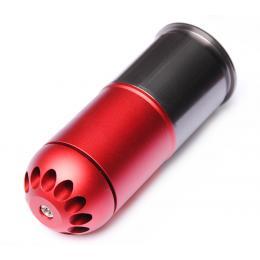 Cartouche de 40mm pour lance grenade de 120 billes