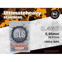BLS Bille ultimate heavy 0.46gr 1000 bbs