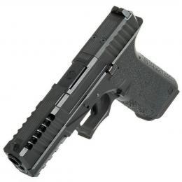 Pistolet VX 7 GBB Precut AW Custom VX-7110 Noir
