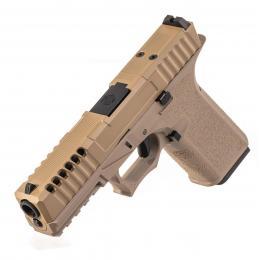 Pistolet VX 7 GBB Precut AW Custom VX-7111 Tan
