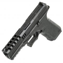Pistolet VX 7 GBB Precut AW Custom VX-7210 Noir