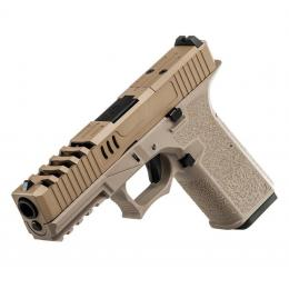 Pistolet VX7 GBB Precut AW Custom VX-7211 Tan