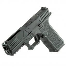 Pistolet VX7 GBB Precut AW Custom VX-7310 Noir