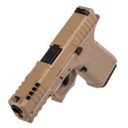 Pistolet VX9 GBB AW Custom VX-9101 Tan
