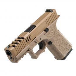 Pistolet VX9 GBB AW Custom VX-9201 Tan