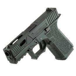 VX9 GBB Pistol AW Custom VX-9300 Black