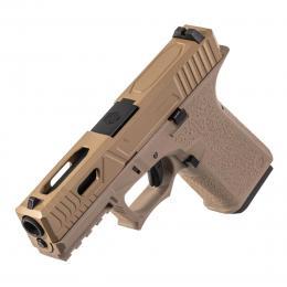 VX9 GBB Pistol AW Custom VX-9301 Tan