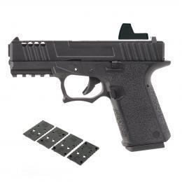VX9 GBB Pistol Precut AW Custom VX-9110 Black