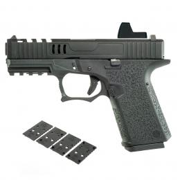 Pistolet VX9 GBB Precut AW Custom VX-9210 Noir