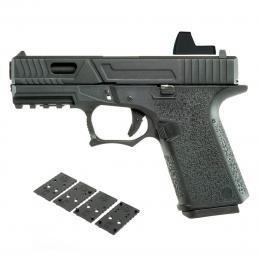 Pistolet VX9 GBB Precut AW Custom VX-9310 Noir