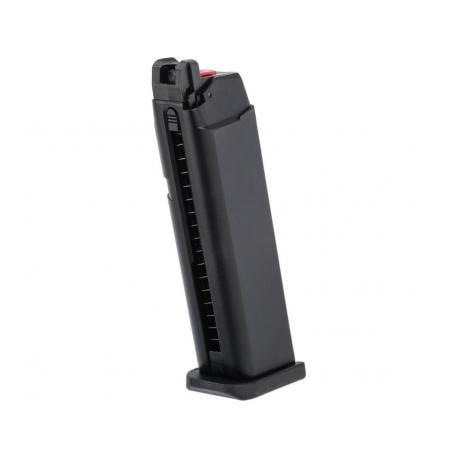 Chargeur GBB VXMG05 pour Serie VX7 Precut AW