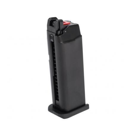 Chargeur GBB VXMG06 pour Serie VX9 Precut AW