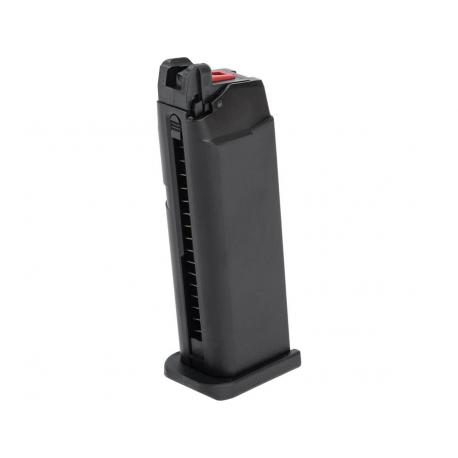 Chargeur GBB VXMG08 pour Serie VX9 AW