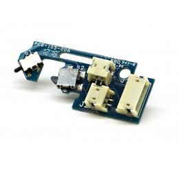Switchboard V3 pour système HPA F1 et Jack uniquement