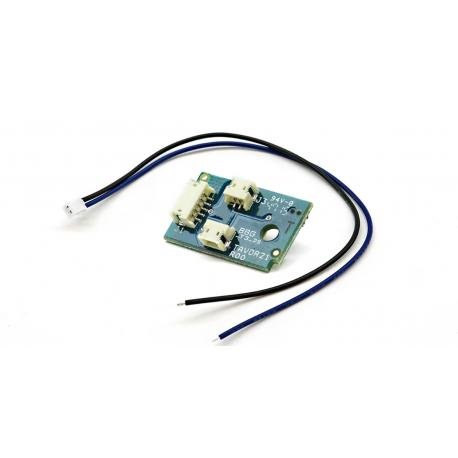 Switchboard S&T Tavor 21 pour système HPA F1 et Jack uniquement