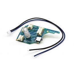 Switchboard Ares V2/V3 pour système F1 / F2 / Jack HPA