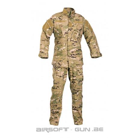 ARMY COMBAT UNIFORM ORIGINAL DEFCON5