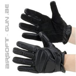 Defcon5 Gant SWAT Noir