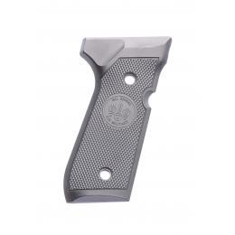 Plaquette Grip Droite Noir pour pistolet Beretta M9A1 GBB