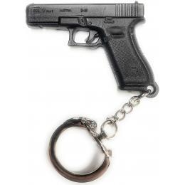 Key Ring GLOCK 17 Gen5