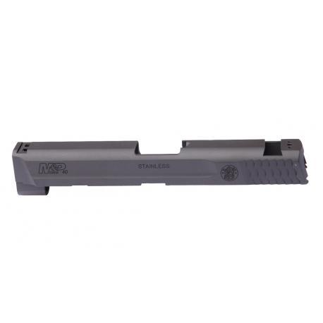 Culasse Noir M&P.40 en Aluminum 6061 CNC pour M&P9 Tokyo Marui