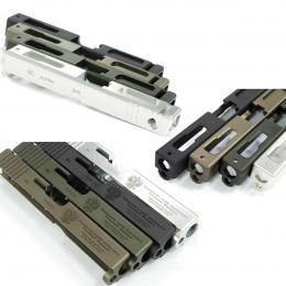 Culasse 7075 Aluminum CNC FSB pour G18C Tokyo Marui