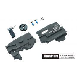 Enhanced Aluminim hop up chamber set for Tokyo Marui pistol P226 / E2