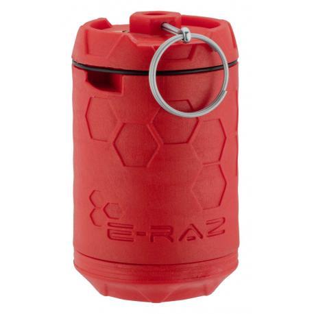 Grenade polymère E-Raz 2.0 Gaz Rouge