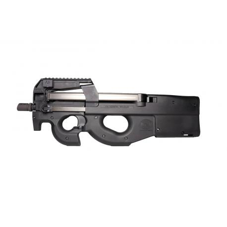 Pistolet mitrailleur FN P90 GBBR Noir