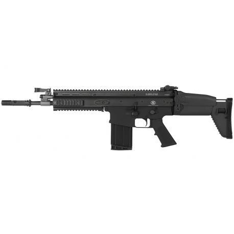 Fusil d'assault FN Scar-H GBBR Noir