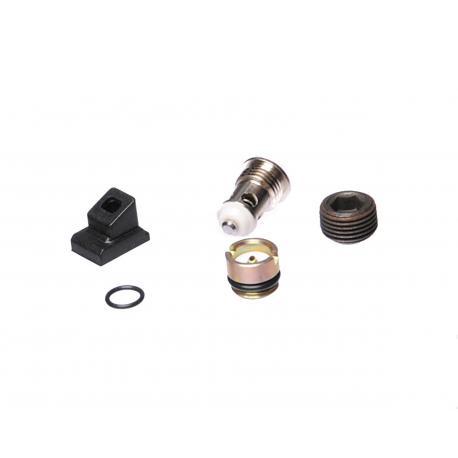 Set de joint et valve pour chargeur CO2 1911 series KWC ( 4.5mm ou 6mm )