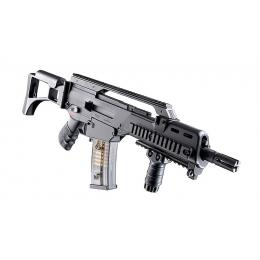 Fusil d'assaut TM36C Next Gen Recoil Shock Noir