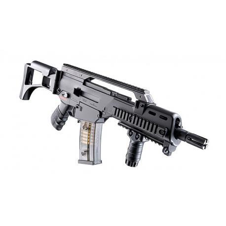Fusil d'assaut TM36C Next Gen Recoil Shock Noir