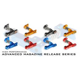 CNC Aluminum Advanced Magazine Release