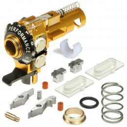 Hop up Chamber Aluminium CNC ME Pro M4 + LED
