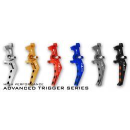 Aluminium CNC Advanced trigger M4/M16 Maxx