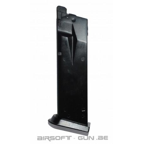 Chargeur Gaz pour Kjw P229 GBB