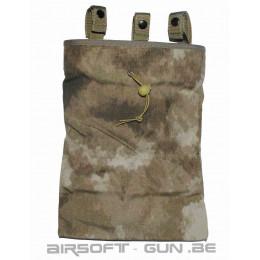 SWAT Cordura drop poche chargeur A-Tacs