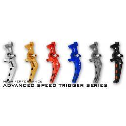 Aluminium CNC Advanced Speed trigger M4/M16 Maxx