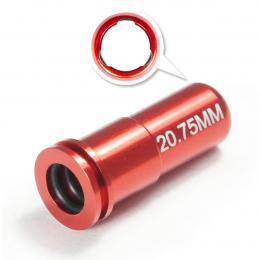 Nozzle CNC aluminium pour AEG 20.75mm