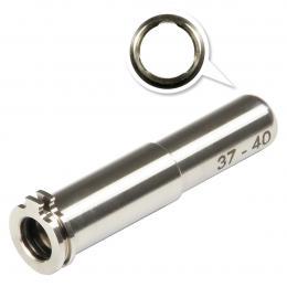 Nozzle CNC Titanium AEG ajustable de 37mm à 40mm