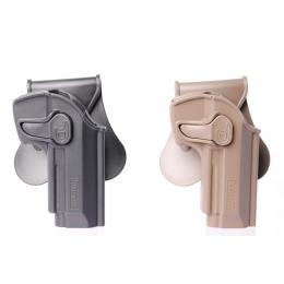Amomax Holster pour Beretta M9/92S/92FS GEN2