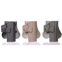 Amomax Holster for CZ P07 - P09 GEN2