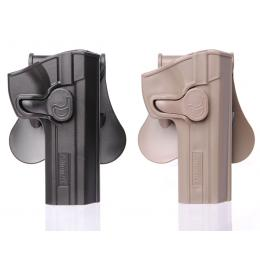 Amomax Holster for CZ 75 SP01 GEN2