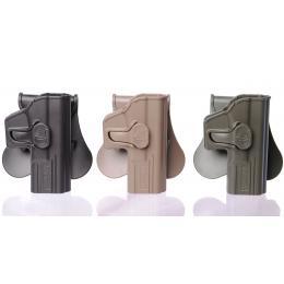Amomax Holster pour Glock 19/23/32 GEN 2