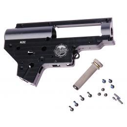 Gearbox QD V2 CNC 8mm QSC