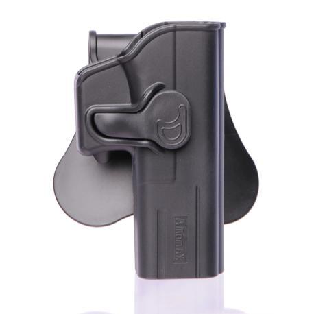 Amomax Holster pour Glock 21 GEN2
